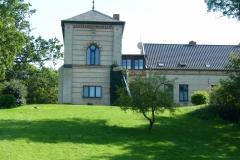 Basedow - Rentmeisteramt