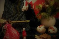 Weihnachtsmärchenstunde